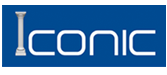 Iconic Estate Agents logo